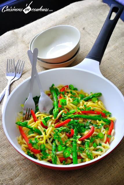 wok-asperges