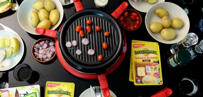 Toutes les réponses à vos questions pour une Raclette Party réussie !