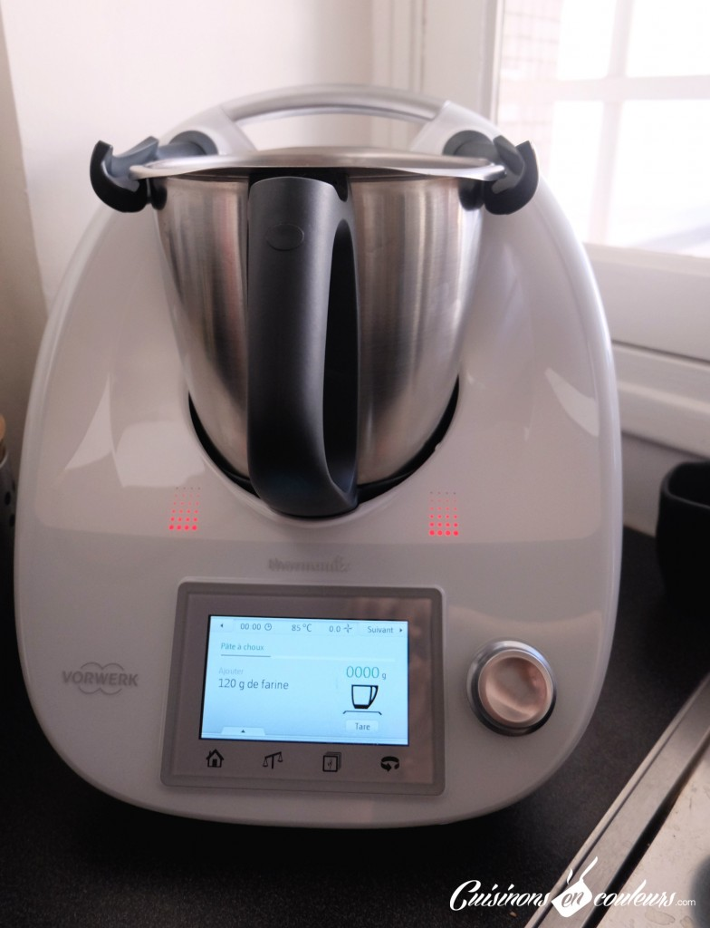 Thermomix - TM5