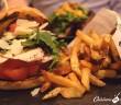 Burger Le Comptoir des Arts - Paris 5