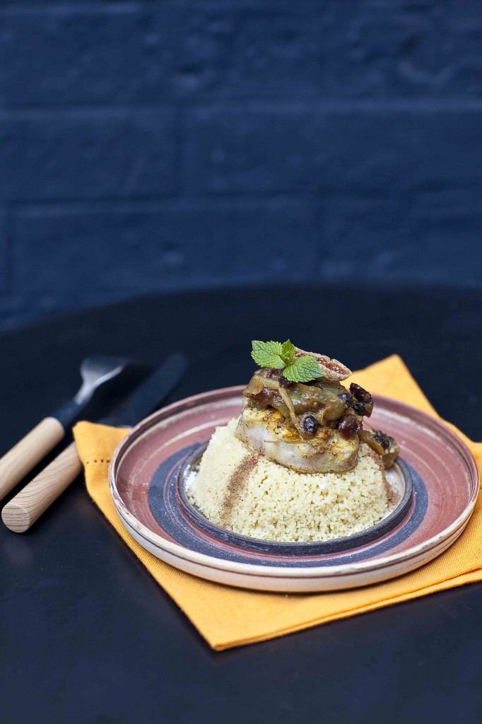 LoeulPiriot-@AnneDemay-Tagine-c-682x1024 - Couscous au lapin Loeul&Piriot et tfaya