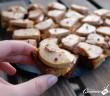 Foie gras et gelee de coing