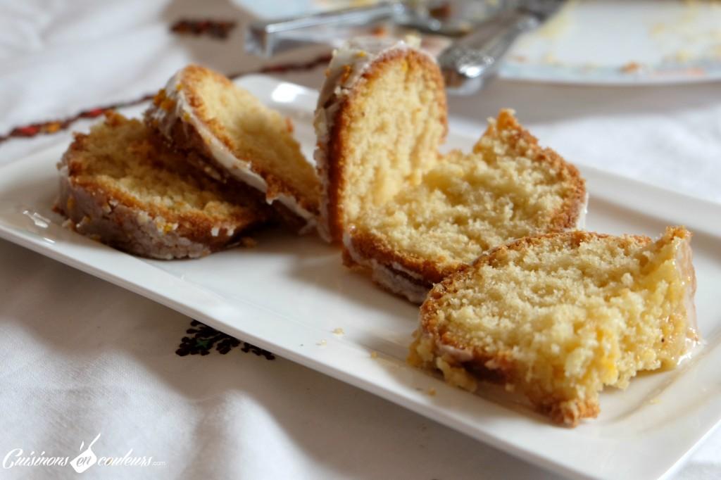 cake aux mandarines 2