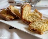 Cake moelleux aux mandarines (facile à faire)