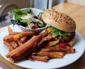La Caravane Passe, un nouveau spot à burgers dans le 18ème