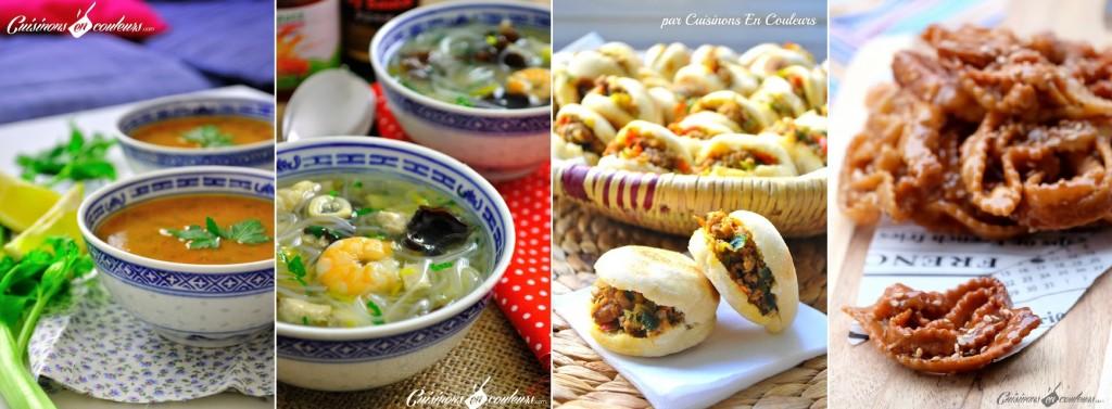 Les 12 Recettes Incontournables Du Ramadan Cuisinons En Couleurs