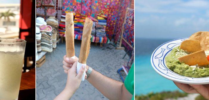 15 spécialités mexicaines à goûter absolument lors de votre voyage