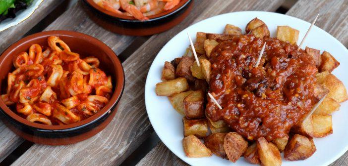 Patatas bravas, recette facile !