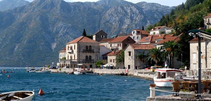Deux semaines entre la Croatie, la Bosnie-Herzégovine et le Monténégro