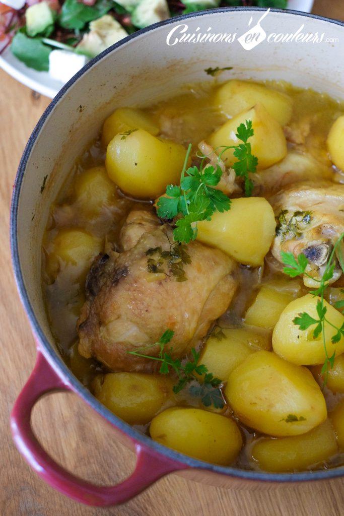 tajine-de-veau-et-pommes-de-terre