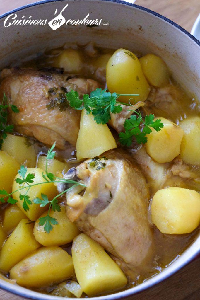 tajine-de-veau-et-pommes-de-terre-facile