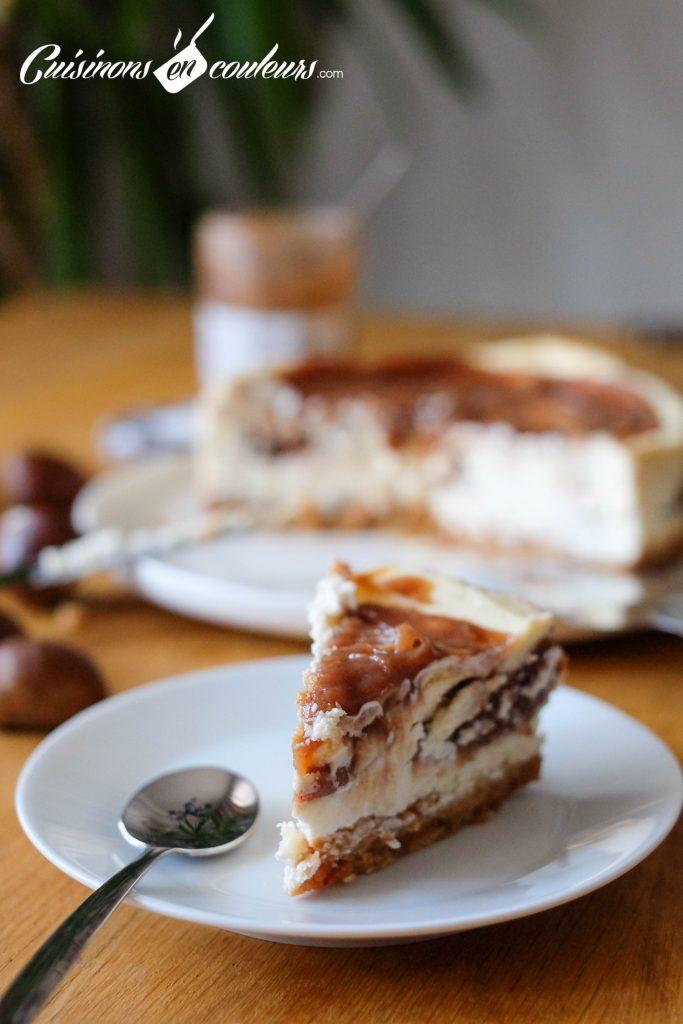 cheesecake-a-la-confiture-de-chataignes