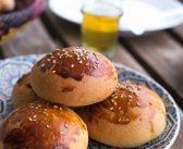 Krachel, brioches marocaines
