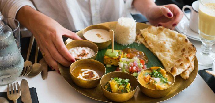 Desi Road, pour de délicieux thalis en plein coeur de Paris