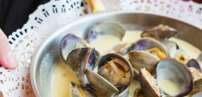 Le Duc, le paradis pour les amoureux des produits de la mer à Paris