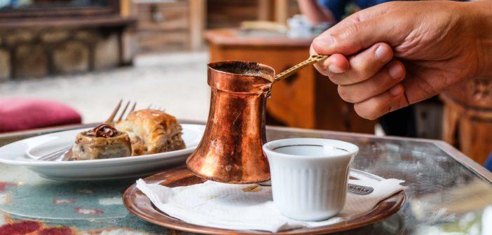Découvertes culinaires des Balkans et quelques bonnes adresses
