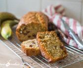 Banana Bread, LE cake pour donner une deuxième vie à des bananes trop mûres