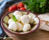 Billes de Labné, billes de fromage libanais fait maison