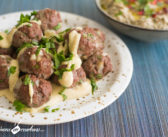 Boulettes de viande hachée aux épices