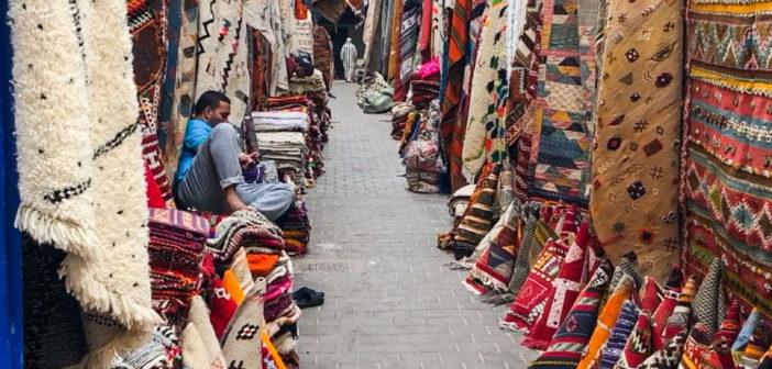 Un long weekend à Essaouira, anciennement Mogador
