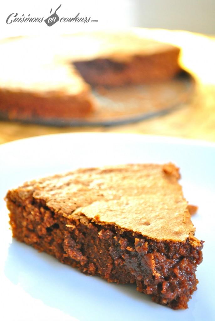 31dec-0663-1-686x1024 - LE Gâteau au Chocolat de Cyril Lignac : Une TU-E-RIE