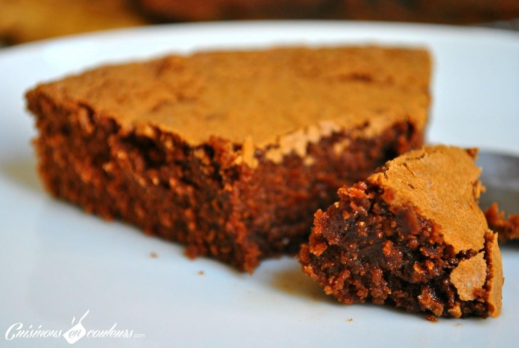 31dec-0683-1-1024x686 - LE Gâteau au Chocolat de Cyril Lignac : Une TU-E-RIE
