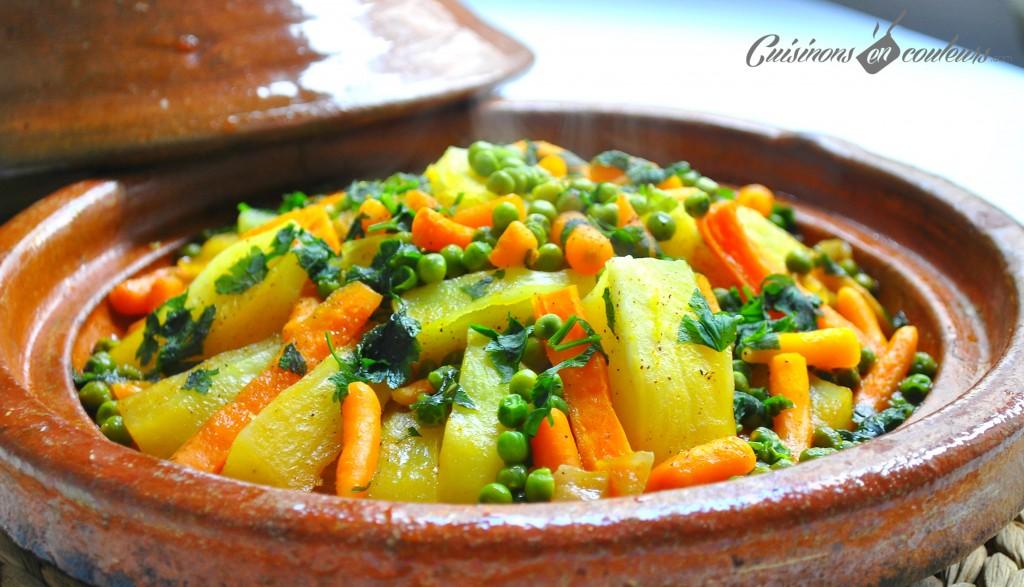 DSC_0204-1-1024x587 - Tajine de carottes, petits pois et pommes de terre