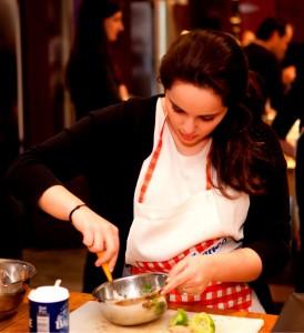 MG_0534-274x300 - Salade printanière aux tendres filets mignon de dinde panés entre Asie et Méditerranée