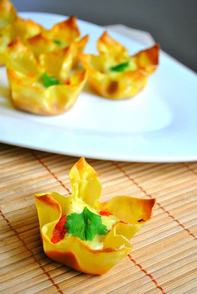 lasagne - Et si on mangeait des lasagnes pour l'apéro?