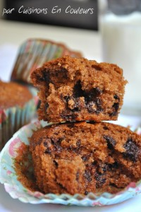 DSC_0414-200x300 - Muffins au chocolat