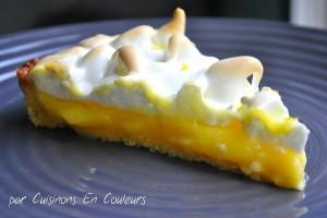 DSC_0429-300x200 - Tarte au citron meringuée
