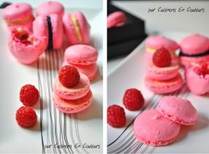 macarons-300x221 - Macarons à la meringue française