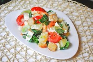 salade_saturation_1-300x200 - Une Salade pour se donner bonne conscience