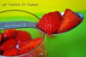 DSC_0129-300x200 - Salade de fraises marinées au citron vert et à l'orange