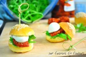 DSC_0258-300x200 - Mini-Hamburgers aux couleurs de l'Italie