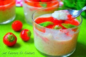 DSC_0264-300x200 - Riz au lait au coulis de fraise