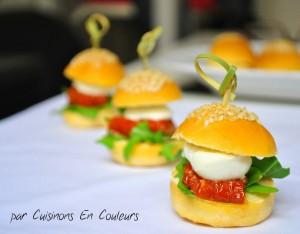 DSC_0265-300x234 - Mini-Hamburgers aux couleurs de l'Italie