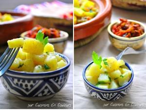 batata-300x225 - Salade de pommes de terre au cumin
