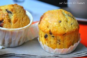 DSC_0298-300x200 - Muffins à la vanille naturelle et aux fondants du Cotentin