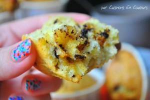 DSC_0324-300x200 - Muffins à la vanille naturelle et aux fondants du Cotentin