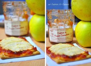 Sans-titre1-300x218 - Tartelettes fines aux deux pommes