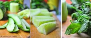 concombre-300x125 - Gaspacho de concombre à la menthe : l'été est là!