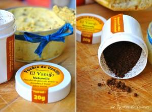 vanille-300x221 - Beurre à la vanille naturelle