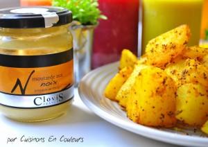 DSC_01521-300x212 - Pommes de terre au curry et à la moutarde aux noix
