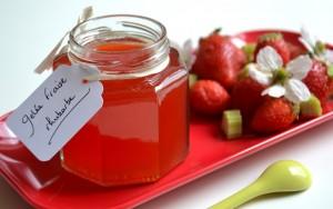 Gel-C3-A9e-fraise2-300x188 - Vos participations au concours Cuisinons En Couleurs (la suite)