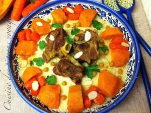 couscous-a-CC-80-la-courge-et-carottes-300x224 - Concours Cuisinons En Couleurs (fin)