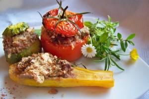 cuisineenfolie1-300x200 - Vos participations au concours Cuisinons En Couleurs (la suite)