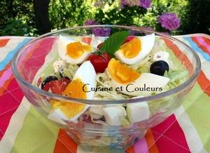 cuisineetcouleurs - Vos participations au concours Cuisinons En Couleurs (la suite)
