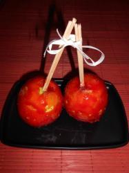 pommes-d-amour-2 - Vos participations au concours Cuisinons En Couleurs (la suite)