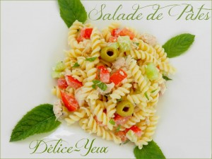 salade1-300x225 - Concours Cuisinons En Couleurs (fin)